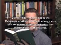 David Wood er en kristen apologet og en av verdens beste eksperter på Koranen og islam