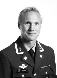 Tormod Heier er forsker og oberstløytnant ved Forsvarets stabsskole.